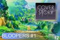 Animal Crossing Part 1 BLOOPERS