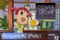 Animal Crossing Part 2 BLOOPERS