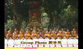 Hong Kong Theravada Meditation Society Novitiate Program 20-31 Mar. 08 香港短期出家体验营