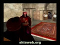 Imam Hussain 3D Cartoon - Part 1 - ارض الطف