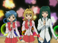 Mermaid Melody Pure - Karaoke Session 1