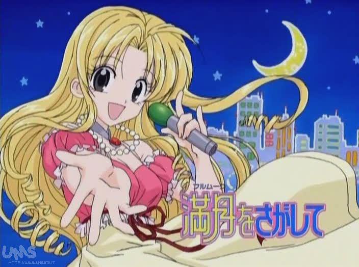 Full Moon wo Sagashite 01 [SubItaliano]