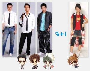 Ying Ye 3+1 -  Ep01.avi