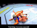 New UFC Game