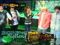 (20 Apr 08) Big Bang- Change SBS Dance & Rapping Battle Cut