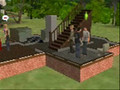 My Sims Real My Space Ep; 1 mysimsrealmyspace the pliot