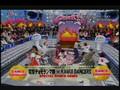 電撃チョモランマ隊 x KAMUI DANCERS