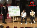 080424 UFO TOWN TVXQ! 4826 SCANDAL Fanmeeting