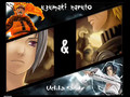 Naruto Tribute