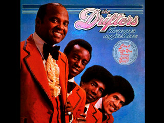 THE DRIFTERS/THE LEGACY 70s