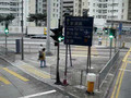 Route 277X Bus - Fanling Hwy to Kwun Tong section