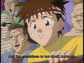 Watch Flame of Recca 40 Online For Free