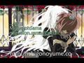 Serenade... (Shizuma to Nagisa)
