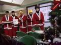 H.O.T - Santa Suits