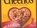 Cheerios Circle of Helping Hearts