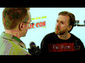 Comic Con NY - Incredible Hulk Interview with Tim Roth