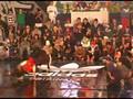 Bboy Unit 9 - Mind 180 vs Rivers Crew(Part 1)