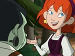 23 Lilli und Frankensteins Monster
