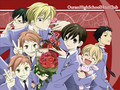 Ouran High School Host Club ep.19 Haruhi singing