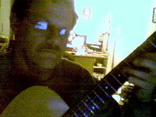 guitar improv...