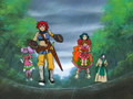 Tales of Eternia episode 3