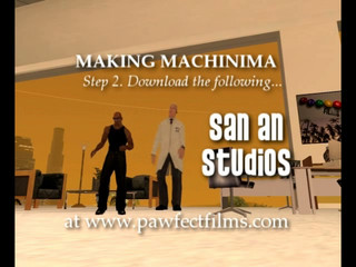What Is Machinima?