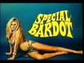 "Brigitte Bardot : ""Harley Davidson"""