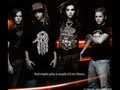 Tokio Hotel UK Message