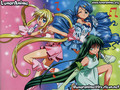 Mermaid Melody Pichi Pichi Pitch 22