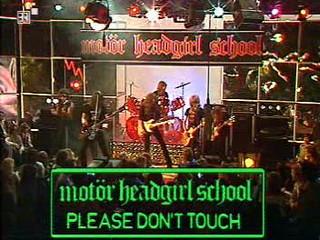 Motörhead & Girlschool - Please Don't Touch