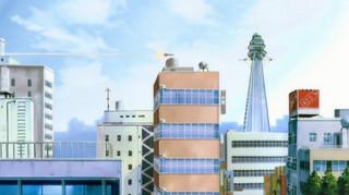 Saikano OVA 1