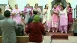 Akhian de wich mere Yesu Vasda by BPC WOMEN