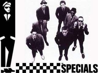 The Specials Live @ Colchester 1980