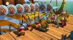 18 - Das Drachenbootrennen