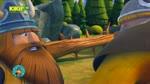 32 - Angriff der Stinkwanzen