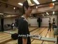 Junsu; Choosey Lover