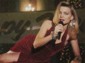 Michelle Pfeiffer - Makin' Whoopee