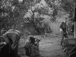 Three Stooges - Uncivil Warbirds
