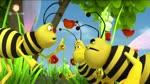 37 Der große Pollenklau