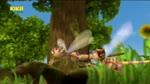 63 Libellenflatterflitzeflug