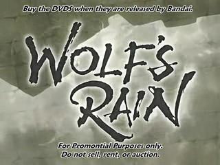 Wolf's Rain Opening - Stray