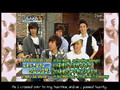 (Mar 14 2008) Section TV Baskin Robbins CF Interview [English Subbed]