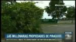 María Luisa Piraquive y propiedades en Florida USA