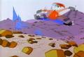 "Animaniacs Good Idea Bad Idea ""Alpine Skiing"""