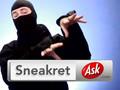 Ask A Ninja 46: UFC
