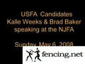Brad and Kalle Coffee Talk 7 of 9