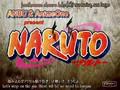 Naruto - Season 2 Intro