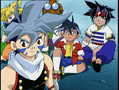 Beyblade Episode 45 - Breaking The Ice.avi
