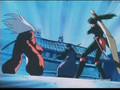 [76] Inuyasha & Sesshoumaru, un blanco facil