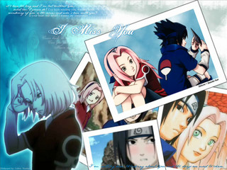 Naruto - Unwritten
